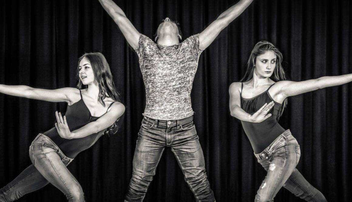 Dance It! 2014 Summer Program