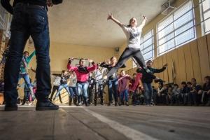 Dance Program In Public Schools