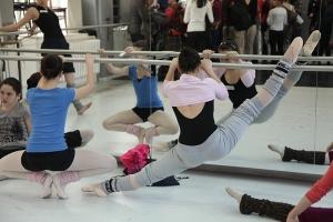 Dance It! 2013 Spring Program