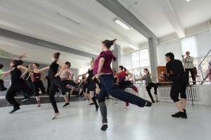 Dance It! 2012 Spring Program