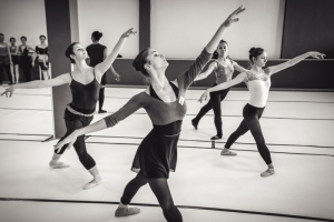 Dance It! 2014 Spring Program
