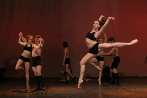 Dance It! Intensive Program